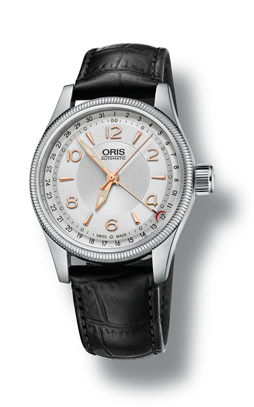 Oris Big Crown Pointer Date 01 754 7679 4031-07 5 20 76FC product image