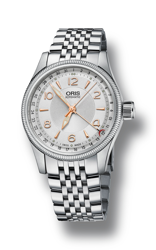Oris Big Crown Pointer Date 01 754 7679 4031-07 8 20 30 product image