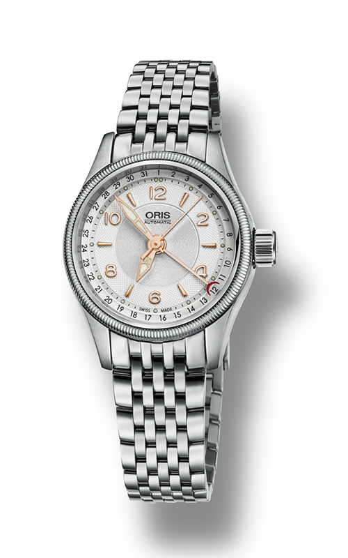 Oris Big Crown Pointer Date 01 594 7680 4031-07 8 14 30 product image