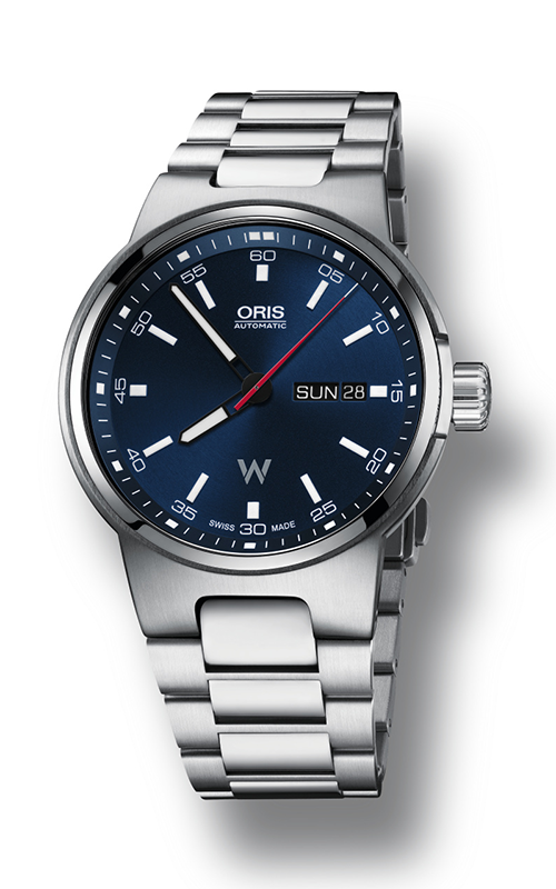 Oris Day Date 01 735 7716 4155-07 8 24 50 product image