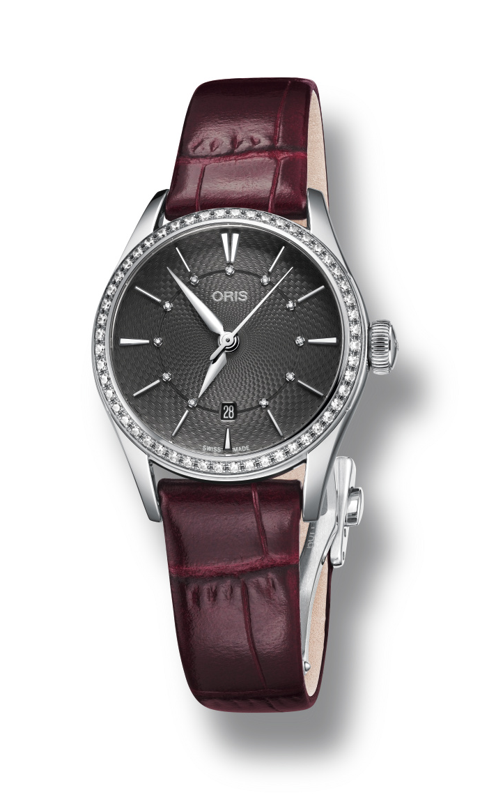 Oris Artelier Date Diamonds 01 561 7722 4953-07 5 14 63FC product image
