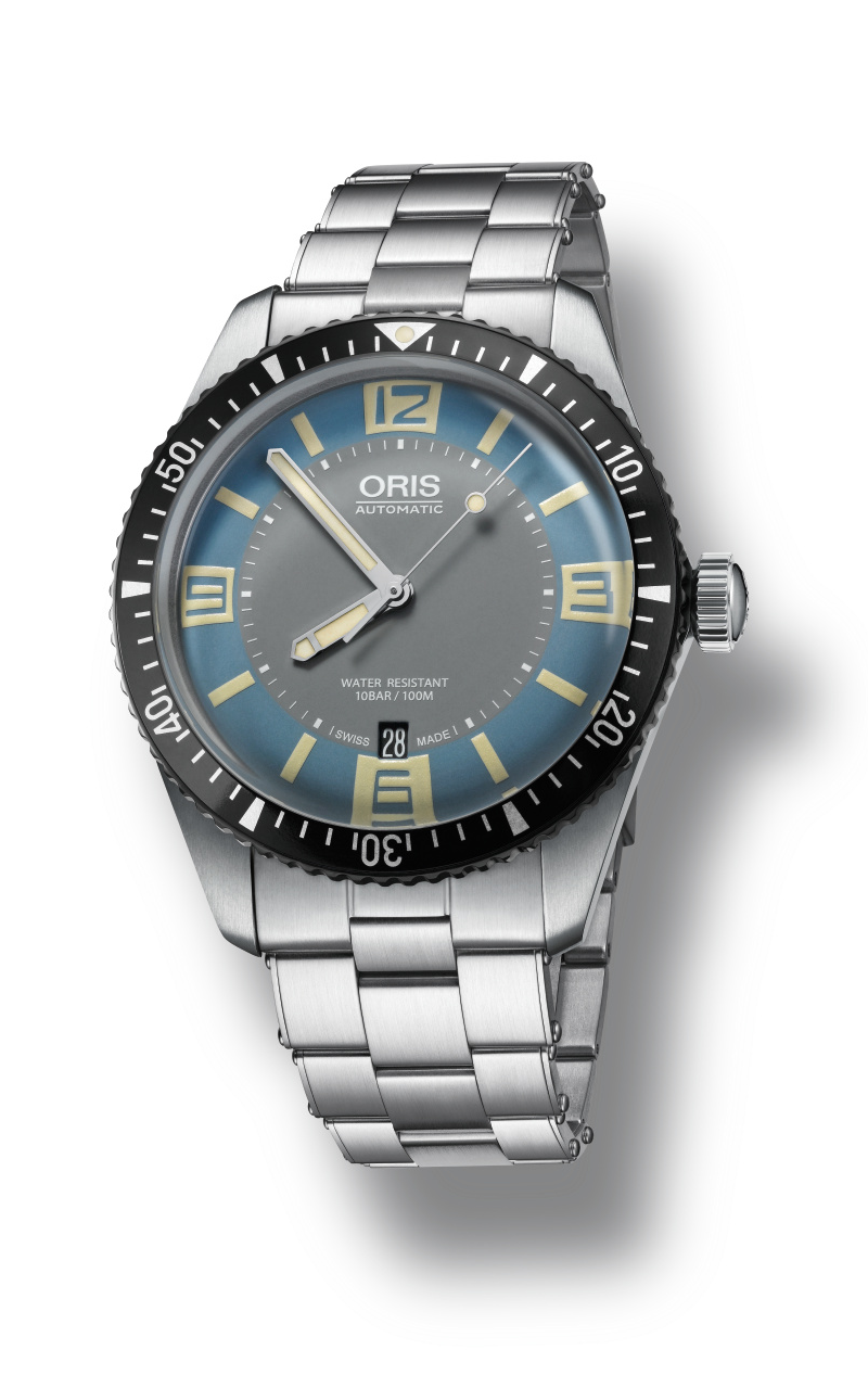 Oris Divers Sixty-Five  01 733 7707 4065-07 8 20 18 product image