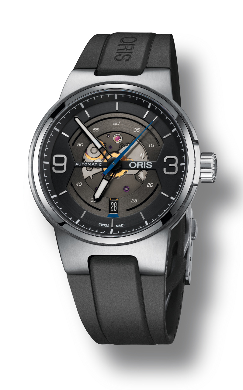 Oris Engine Date 01 733 7716 4164-07 4 24 50 product image