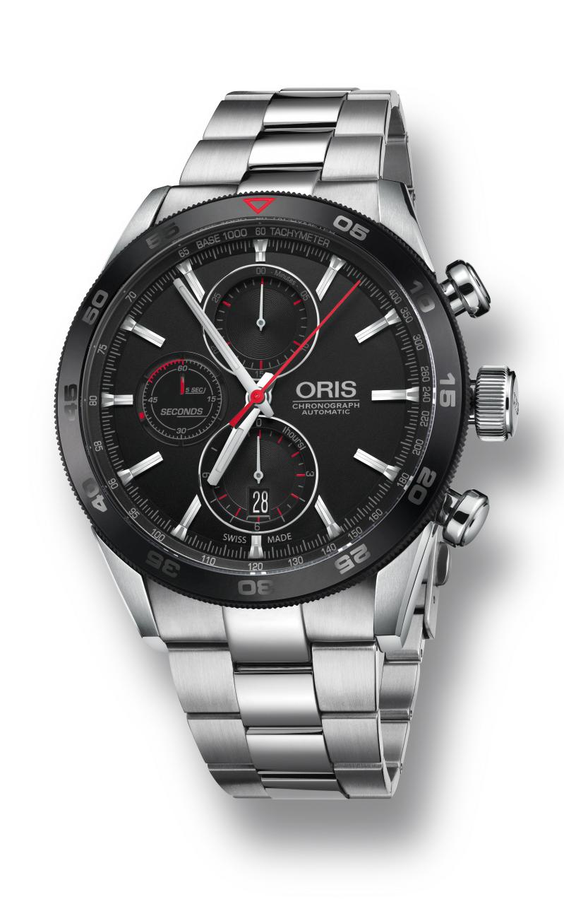 Oris Artix GT Chronograph 01 774 7661 4424-07 8 22 87 product image