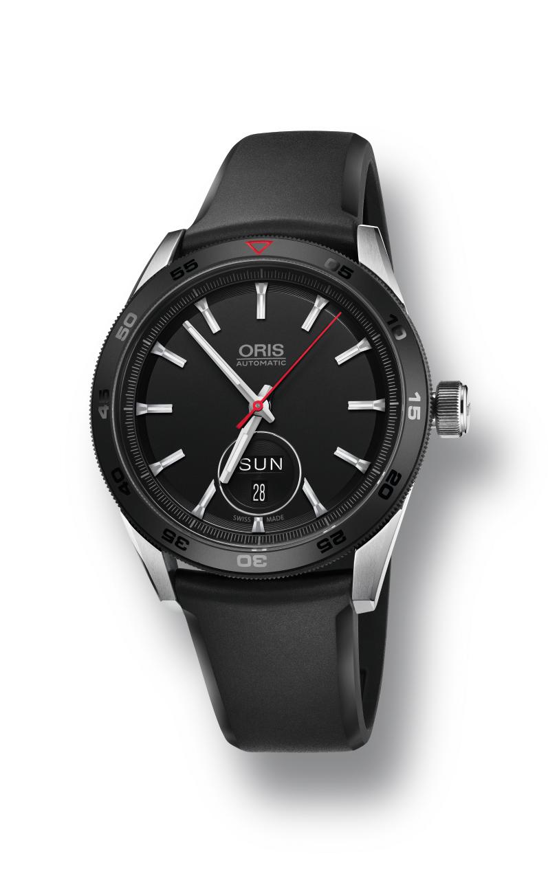 Oris Artix GT Day Date 01 735 7662 4424-07 4 21 26FC product image