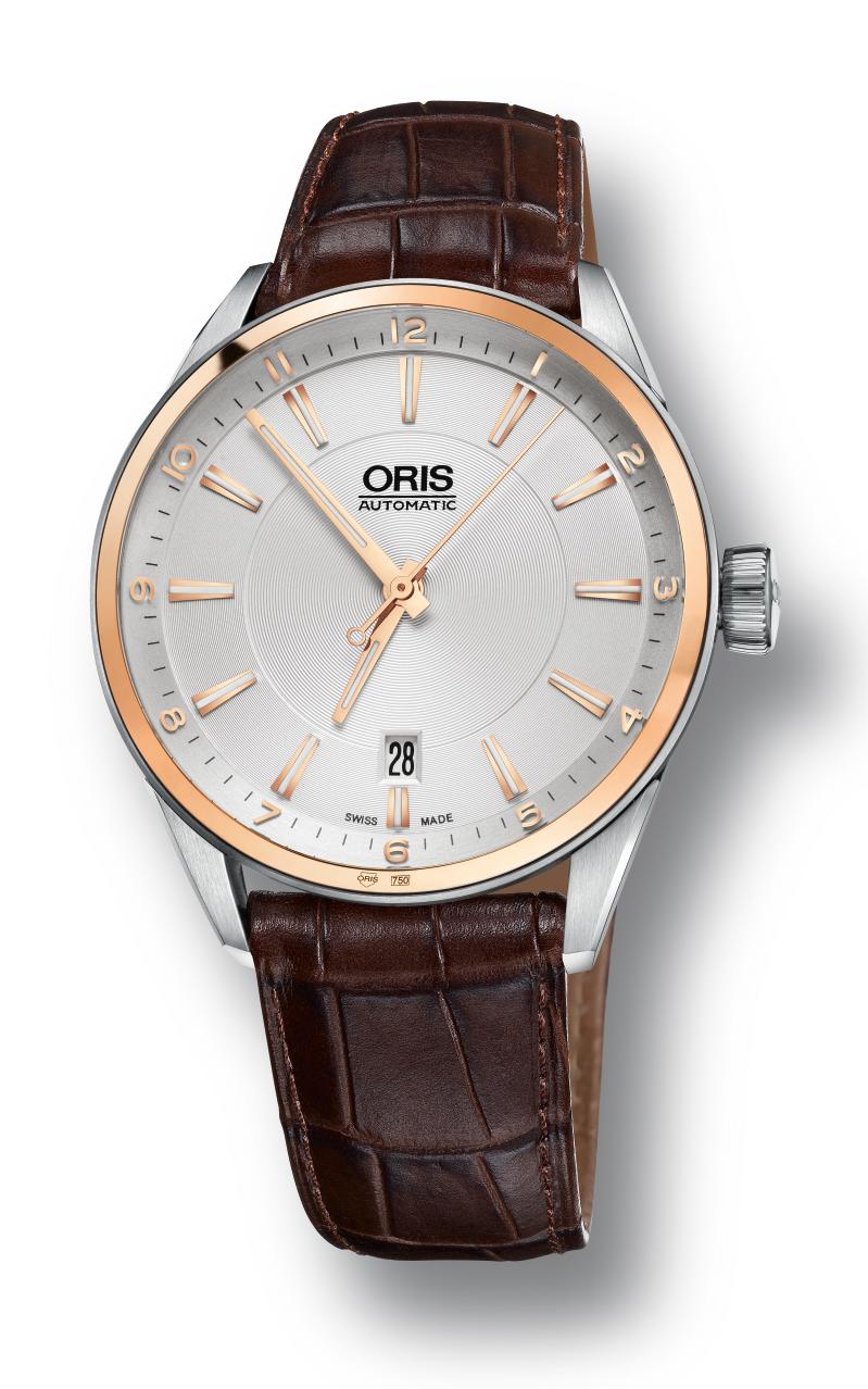 Oris Artix Date 01 733 7713 6331-07 5 19 80FC product image