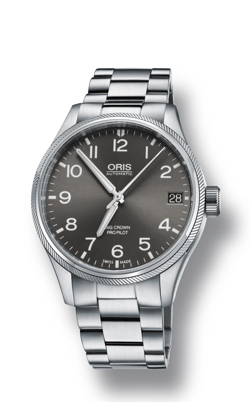 Oris Date 01 751 7697 4063-07 8 20 19 product image