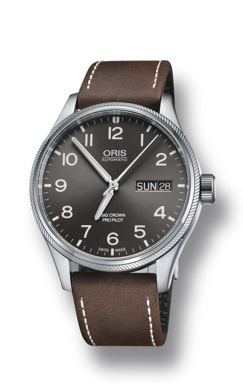 Oris Day Date 01 752 7698 4063-07 5 22 05FC product image