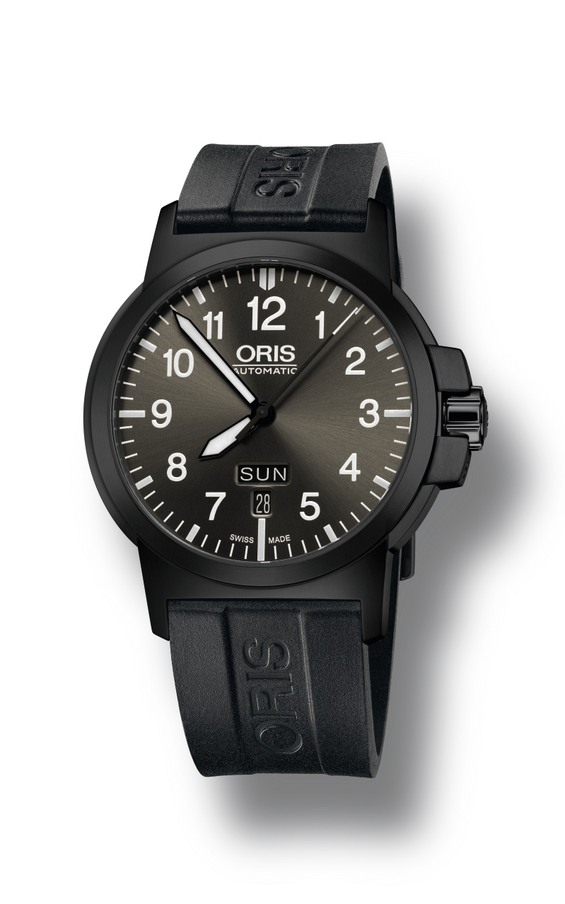 Oris BC3 Advanced, Day Date 01 735 7641 4733-07 4 22 05B product image