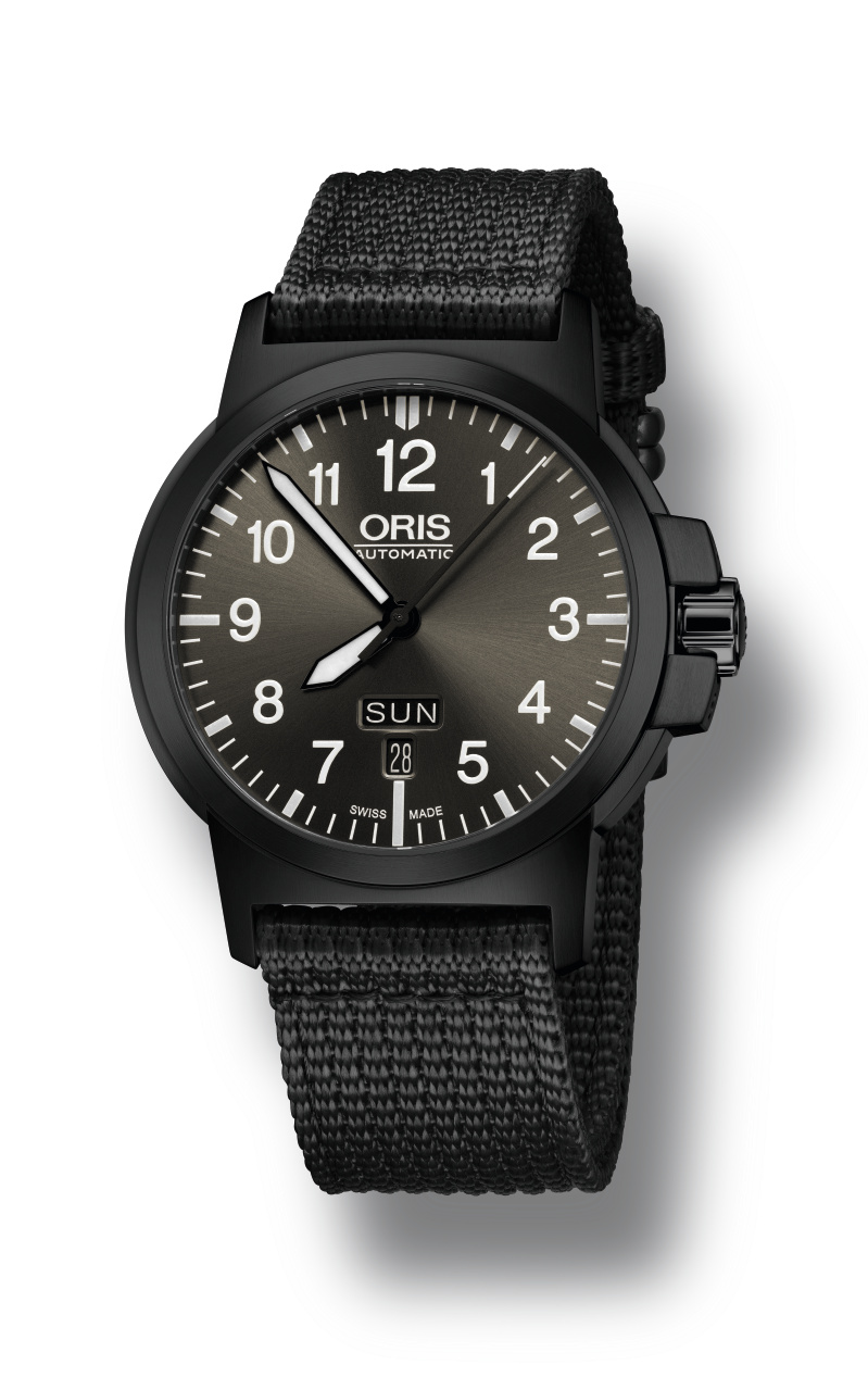 Oris BC3 Advanced, Day Date 01 735 7641 4733-07 5 22 24B product image
