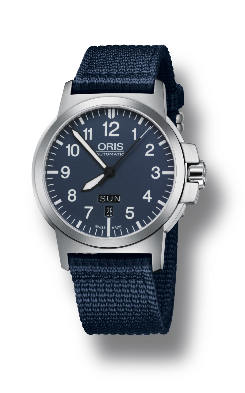 Oris BC3 Advanced, Day Date 01 735 7641 4165-07 5 22 26 product image
