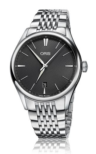 Oris Artelier Date 01 733 7721 4053-07 8 21 79 product image