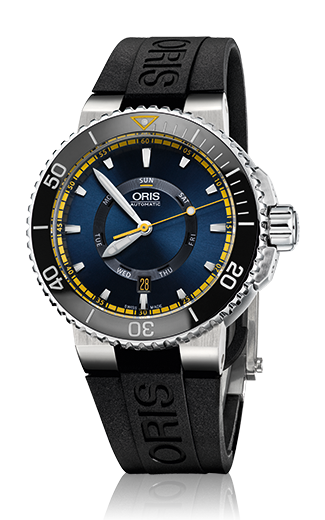 Oris Great Barrier Reef Limited Edition II 01 735 7673 4185-Set RS product image