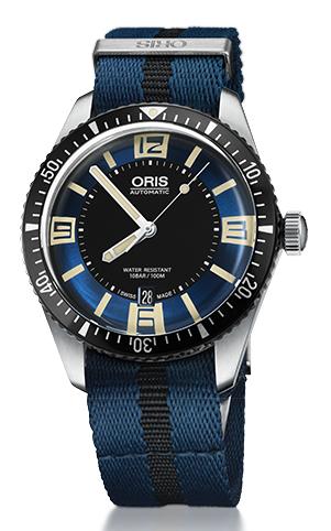 Oris Divers Sixty-Five  01 733 7707 4035-07 5 20 29FC product image