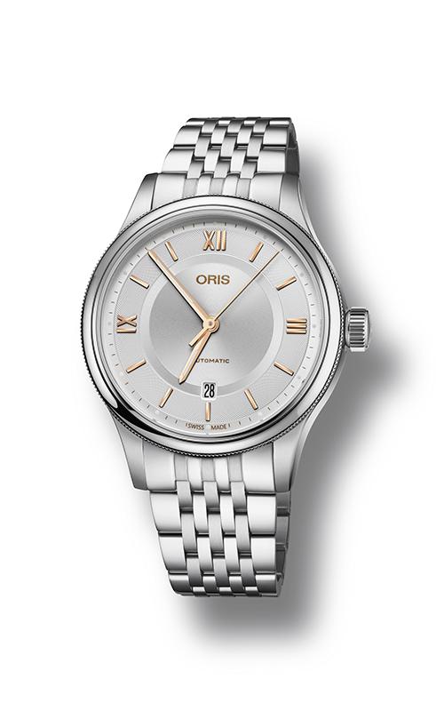 Oris Classic Date 01 733 7719 4071-07 8 20 10 product image