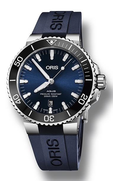 Oris Aquis Date 01 733 7730 4135-07 4 24 65EB product image