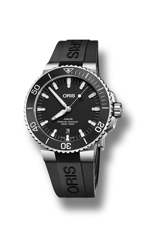 Oris Aquis Date 01 733 7730 4154-07 4 24 64EB product image