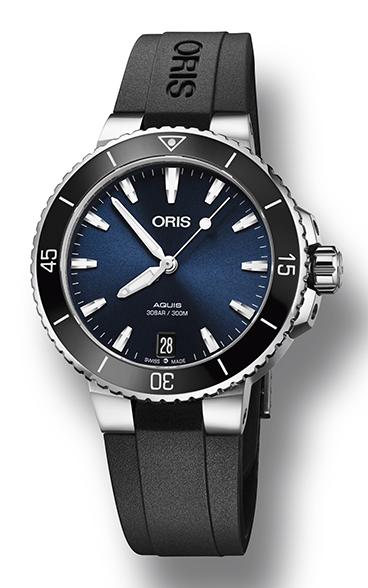 Oris Aquis Date 01 733 7731 4135-07 4 18 64FC product image