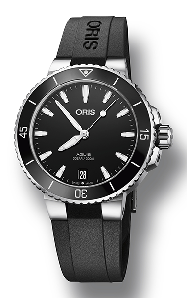 Oris Aquis Date 01 733 7731 4154-07 4 18 64FC product image