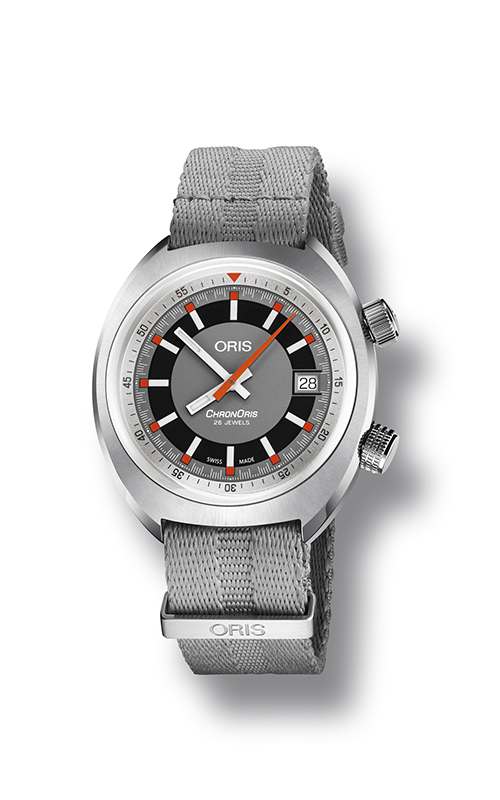 Oris Chronoris Date 01 733 7737 4053-07 5 19 23 product image