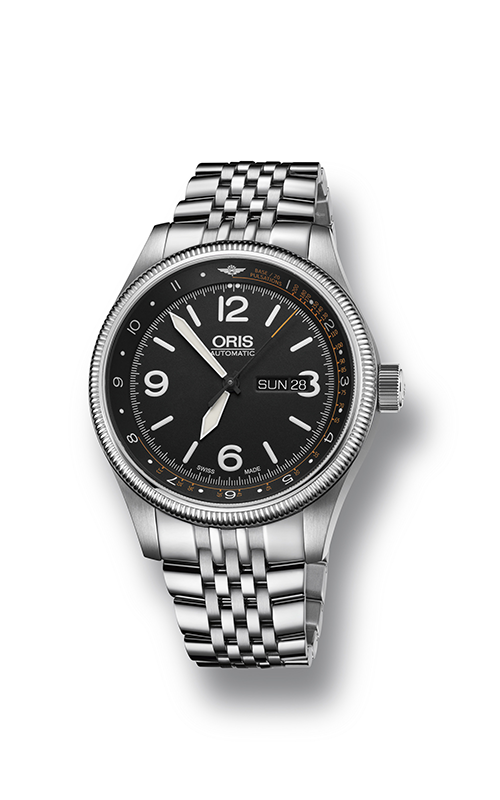 Oris Royal Flying Doctor Service 01 735 7728 4084-Set MB product image