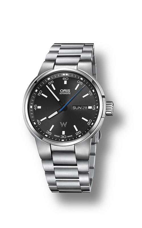 Oris Day Date 01 735 7740 4154-07 8 24 50S product image