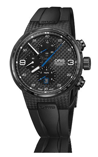 Oris Valtteri Bottas Limited Edition 01 674 7725 8784-Set 42454FCTB product image