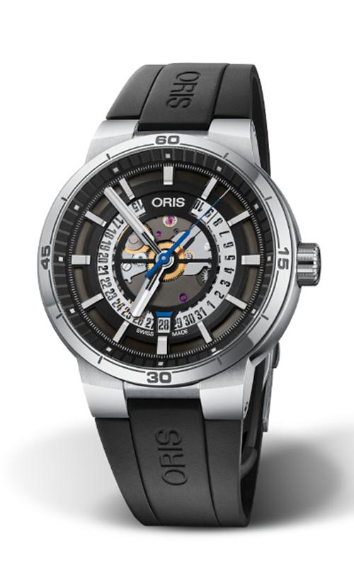 Oris TT1 Engine Date 01 733 7752 4124-07 4 24 06FC product image