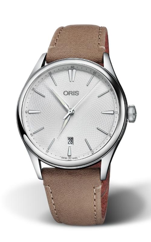 Oris Artelier Date 01 733 7721 4051-07 5 21 32FC product image