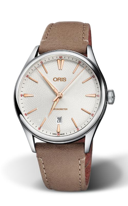 Oris Chronometer Date 01 737 7721 4031-07 5 21 32FC product image