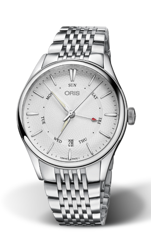 Oris Artelier Pointer Day Date 01 755 7742 4051- 07 8 21 79 product image
