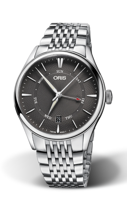 Oris Artelier Pointer Day Date 01 755 7742 4053-07 8 21 79 product image