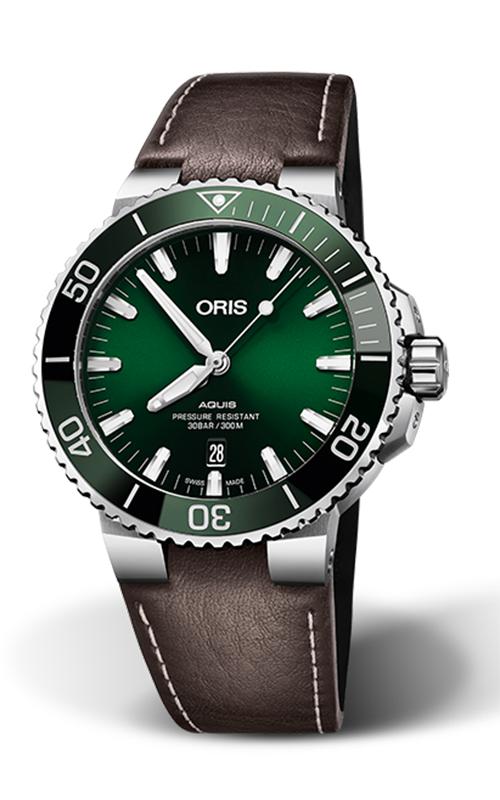 Oris Aquis Date 01 733 7730 4157-07 5 24 10EB product image