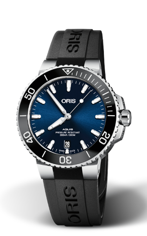 Oris Aquis Date 01 733 7732 4135-07 4 21 64FC product image