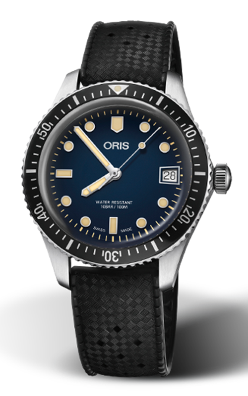 Oris Divers Date 01 733 7747 4055-07 4 17 18 product image