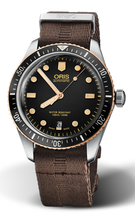 Oris Divers Sixty-Five  01 733 7707 4354-07 5 20 30 product image