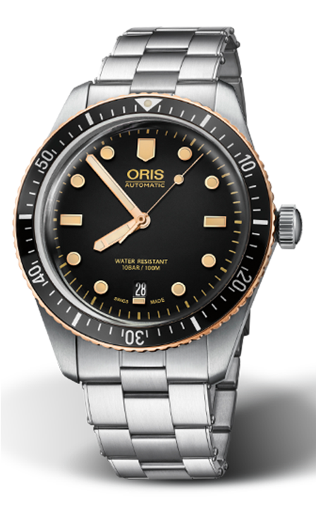 Oris Divers Sixty-Five  01 733 7707 4354-07 8 20 18 product image