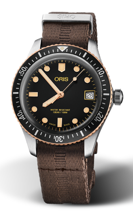 Oris Divers Sixty-Five  01 733 7747 4354-07 5 17 30 product image