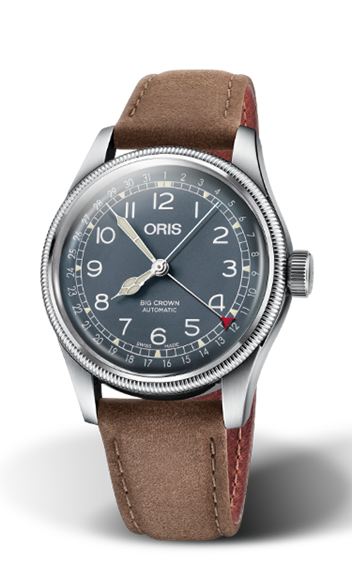 Oris Big Crown Pointer Date 01 754 7741 4065-07 5 20 63 product image