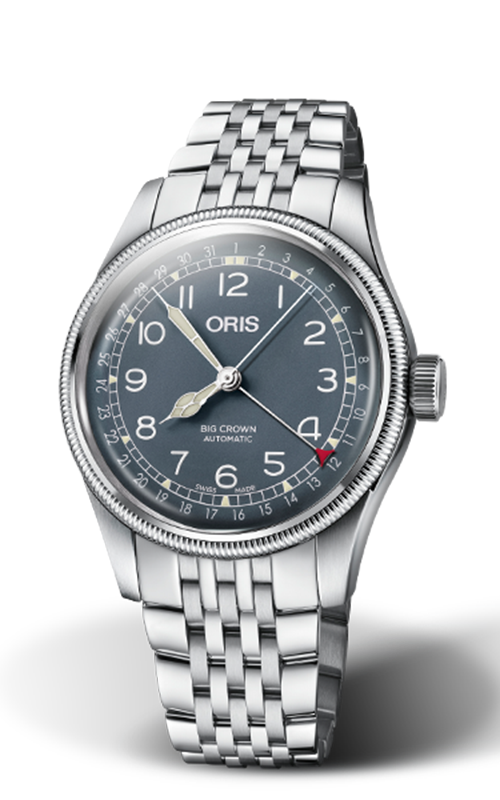 Oris Big Crown Pointer Date 01 754 7741 4065-07 8 20 22 product image