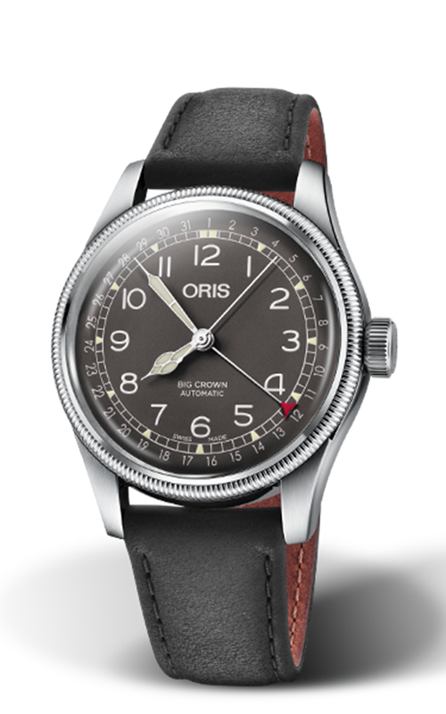 Oris Big Crown Pointer Date 01 754 7741 4064-07 5 20 65 product image