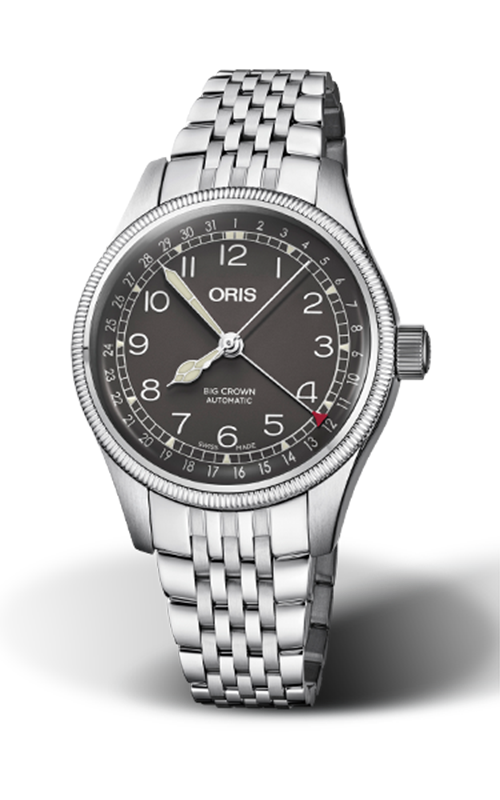 Oris Big Crown Pointer Date 01 754 7749 4064-07 8 17 22 product image