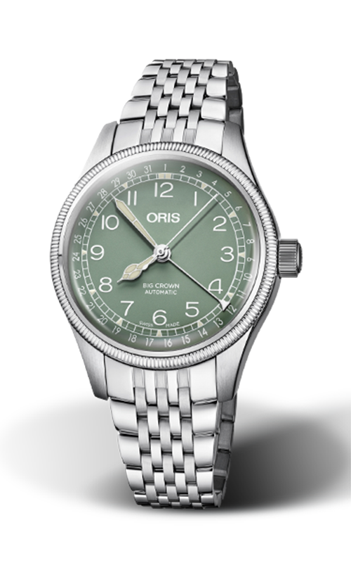 Oris Big Crown Pointer Date 01 754 7749 4067-07 8 17 22 product image