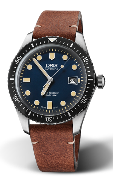 Oris Divers Sixty-Five  01 733 7720 4055-07 5 21 45 product image