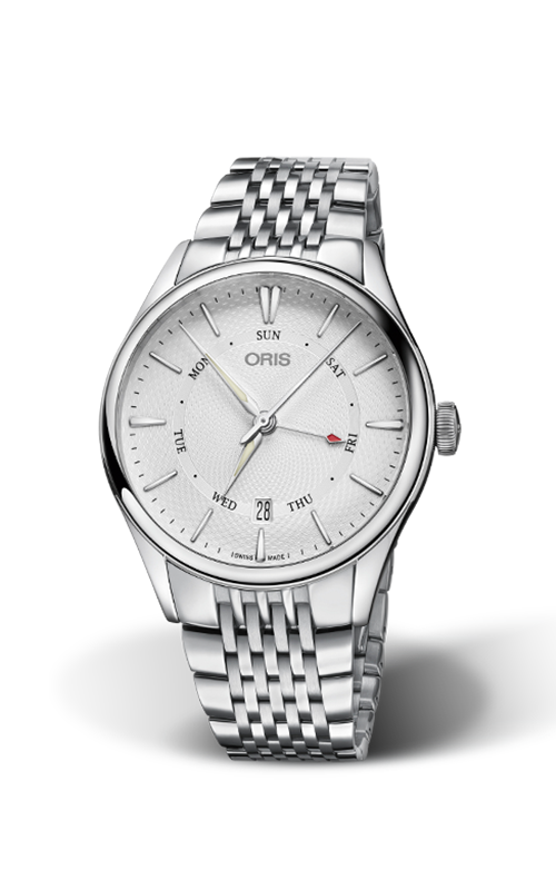 Oris Artelier Pointer Day Date 01 755 7742 4051-07 8 21 79 product image