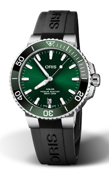 Oris Aquis Date 01 733 7732 4157-07 4 21 64FC product image