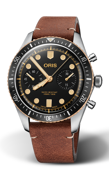 Oris Divers Sixty-Five  01 771 7744 4354-07 5 21 45 product image