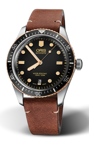 Oris Divers Sixty-Five  01 733 7720 4354-07 5 21 45 product image