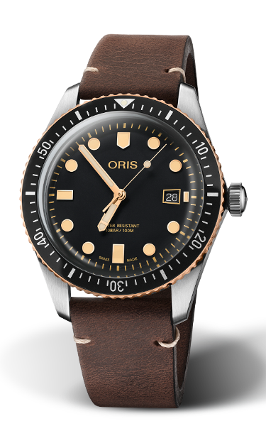 Oris Divers Sixty-Five  01 733 7720 4354-07 5 21 44 product image
