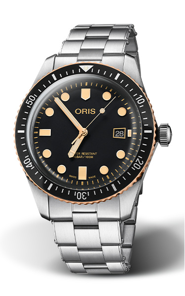 Oris Divers Sixty-Five  01 733 7720 4354-07 8 21 18 product image